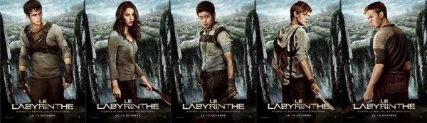 Le Labyrinthe.