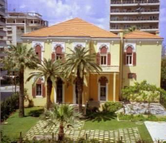 Des maisons typique libanaise liban liban liban libanon for Architecture maison traditionnelle libanaise