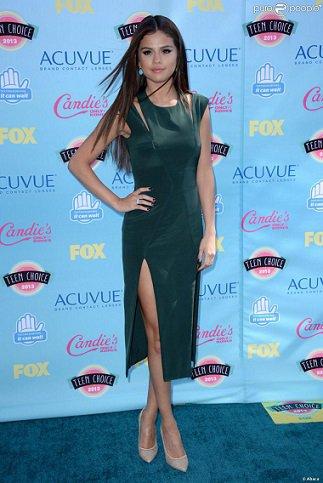 Top, Bof, Flop 18 : Selena Gomez !