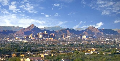 Ville mondiale 17 phoenix blog de meliiss8 - Office tourisme etats unis ...