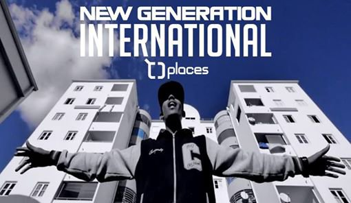 New Genaration International (2014) (2014)