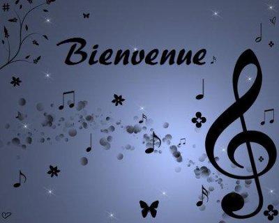 みな おはよう ございます ! いらっしゃい ! Bonjour � tous  ! Bienvenue !