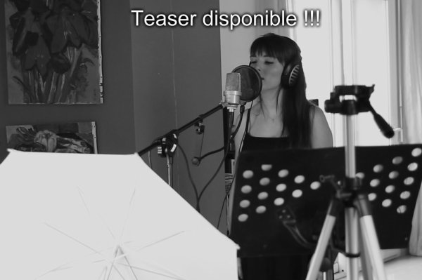 "Teaser "" Sens Unique "" disponible !"