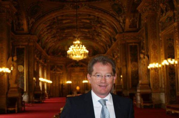 Reclass�(e)s PTT : M. Didier Marie   (Seine-Maritime - Socialiste et r�publicain)