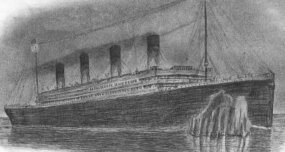 Blog de le titanic liverpool page 86 titanic - Titanic dessin ...