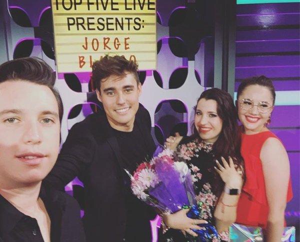 News de Jorge