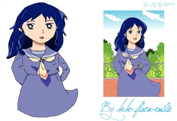 Blog music de princesse sarah music page 2 sh k jo s ra - Dessin anime de princesse sarah ...