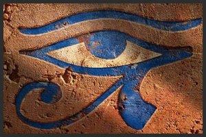 Symbolisme : Moon Eye ( Monney ) :  L 'oeil de la lune