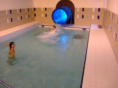 Piscine ludy valou the best foooorever for Piscine lorient