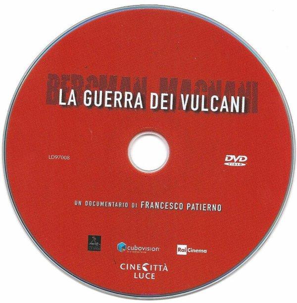 "Liste de mes DVD concernant le film ""Stromboli"" (1950) de Roberto Rossellini"