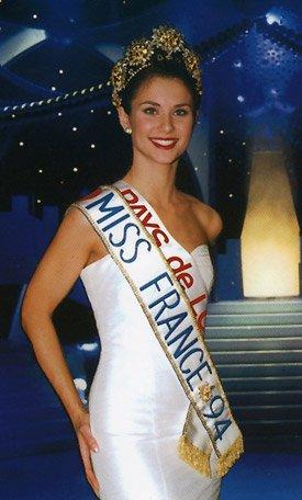 val rie claisse miss france 1994 blog de miss france2014. Black Bedroom Furniture Sets. Home Design Ideas