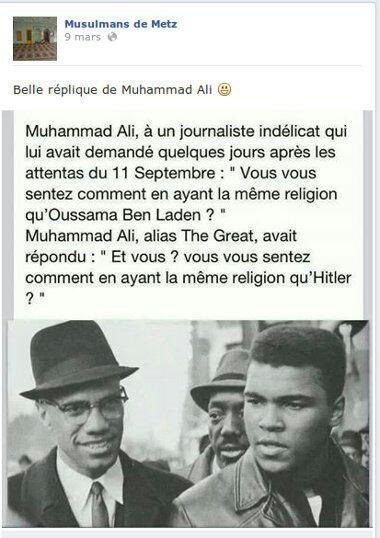 LE MAGNIFIQUE MOHAMED ALI ' DANSE COMME UN PAPILLON PIQUE COMME UNE ABEILLE ^^.