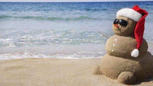 #Noël En Australie #Actu #Climat Inversé