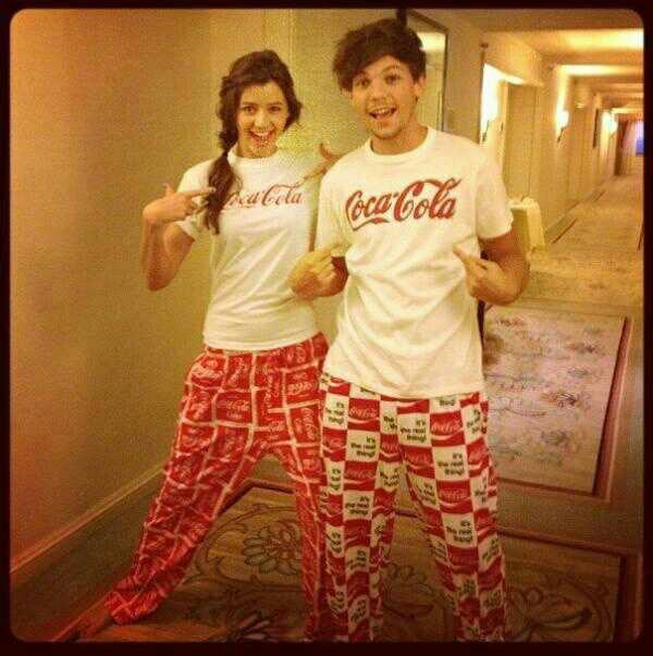 Chapitre 3 ~Louis: Je t'aime !~