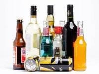 L'alcool ne résoud pas les problèmes... ceci dit, l'eau non plus ... :)
