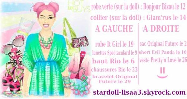 Nouveau blog =)