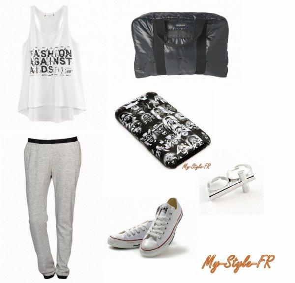 articles de my style fr tagg s tenues de sport femme my style fr. Black Bedroom Furniture Sets. Home Design Ideas