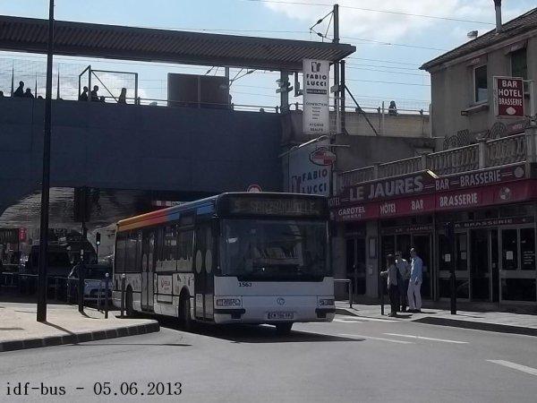 Blog de idf-bus - Page 2 - Le blog des réseaux bus d'île de France ...
