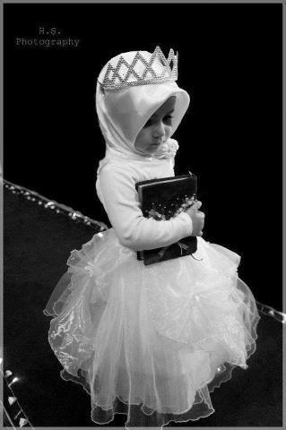 petite princesse macha allah