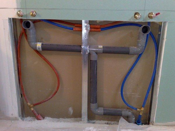 Blog de 36chandelles page 18 36chandelles - Brancher 2 robinets sur une arrivee d eau ...