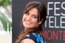 Laetitia Milot (M�lanie) : atteinte d'en�do�m�triose, elle envi�sage l'adop�tion pour avoir un enfant