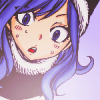 Juvia-So-Fairy