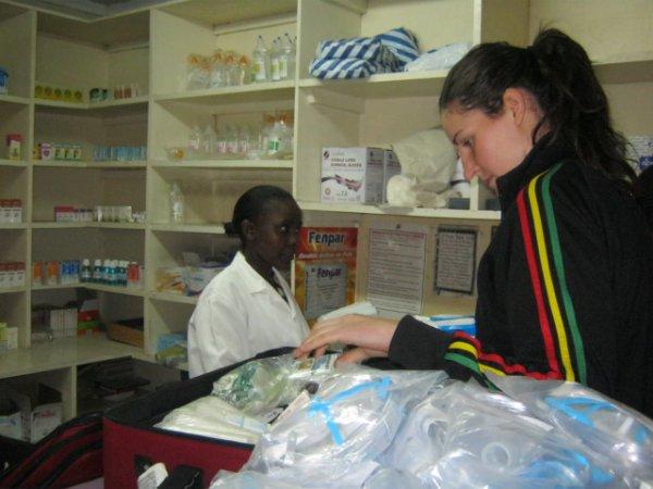 Dons de materiel medical !!!