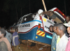 School bus crash horor (Kisii, Kenya)