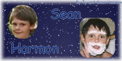 Sean Harmon