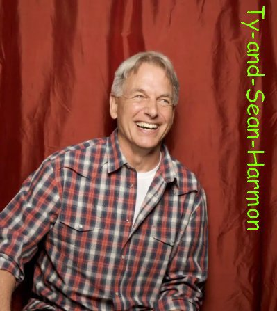 Mark T. Harmon - Ty and Sean Harmon's fanblog