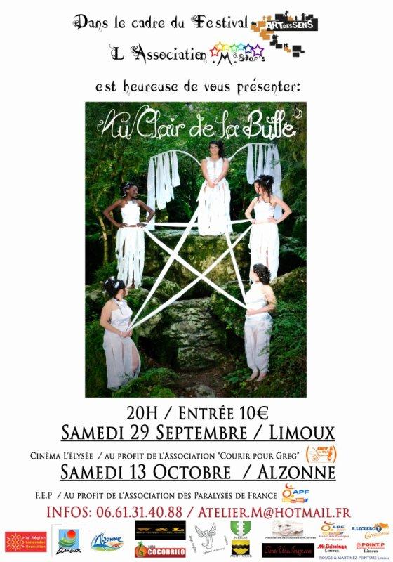 Au Clair de la Bulle - Limoux Et Alzonne