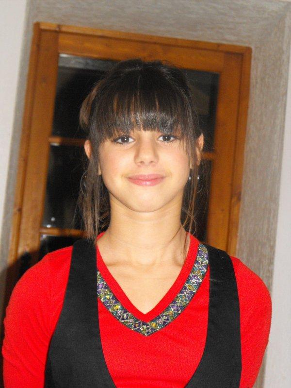 Rencontre fille de 14 a 16 ans