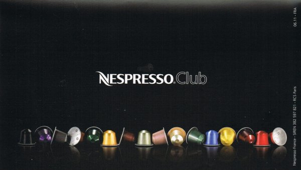 Nespresso is the world leader in coffee machines, capsules and coffee accessories. Experience luxury straight from the café, into your kitchen.