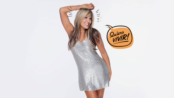 Voici : Ladies On The Mac (Lilian Garcia)
