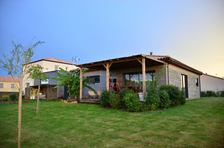 Maison Bois Vendee - constructeur maison bois vendee 28 images maison bois bretagne vendee 44 constructeur m