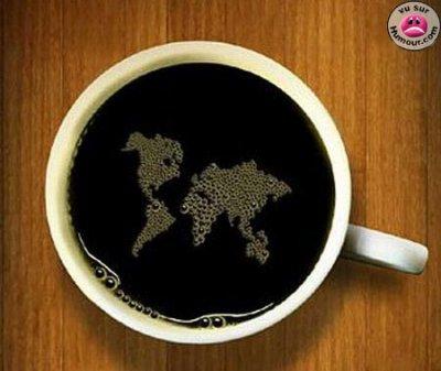 On aime tous le café