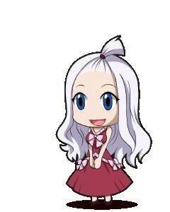 Blog de ImageFairyTail - Page 9 - Blog de ImageFairyTail ... Fairy Tail Chibi Mirajane