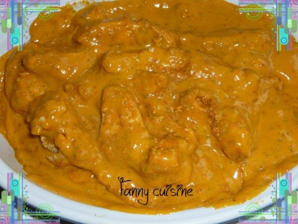 Blancs de poulet sauce chorizo au thermomix fanny cuisine - Recette blanc d oeuf thermomix ...