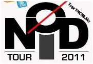 """""""PAS DE TOUR ID"""" MAINTENANT """"CLOSER 2 MY DREAMS TOUR"""