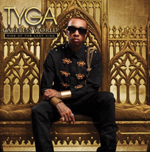 Tyga – Careless World: Rise Of The Last King (Album Tracklist)