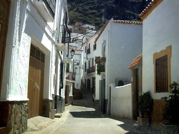| terяes de couleurs | los alpujarras, andalucia