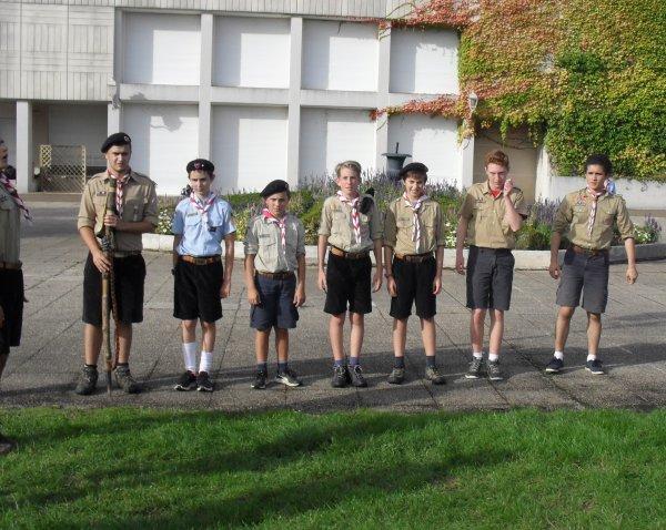 Patrouille de L Ours