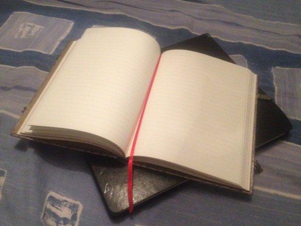 * Mon Livre Des Ombres *
