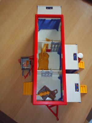 Cirque playmobil benj circus - Cirque playmobil ...