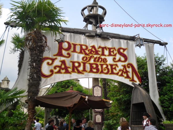 pirates des caraibes parc disneyland paris. Black Bedroom Furniture Sets. Home Design Ideas