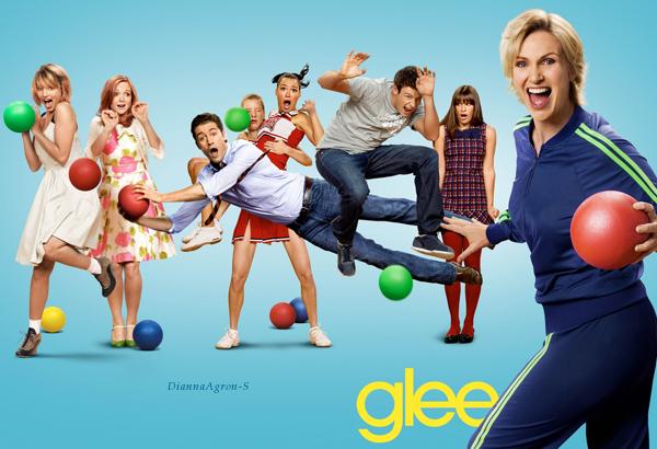 Nouvelle photo promo et posters de la saison 3 de Glee