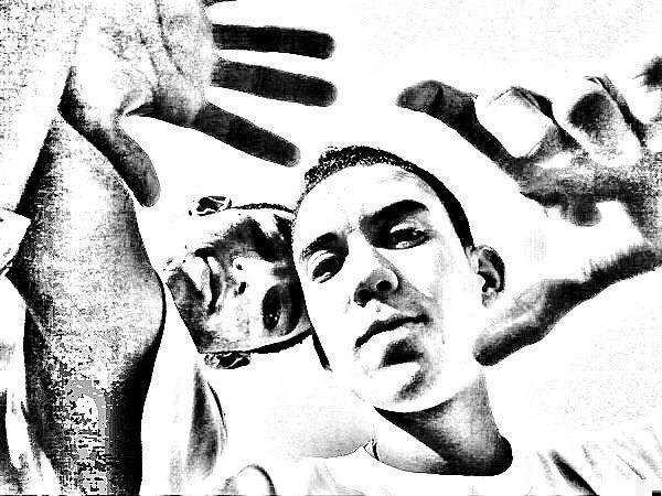 Rap Solo / D-stoph Feat Mc Drak Ana 7our (2013)