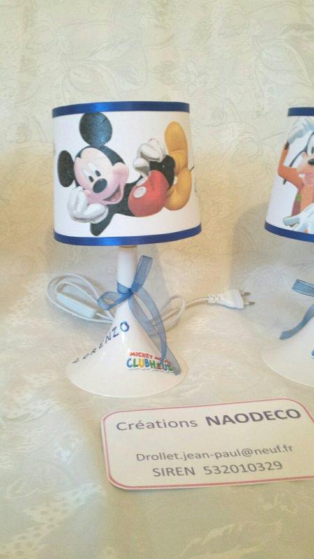 Blog de naodeco page 16 la copie n 39 est pas un art juste le fruit de l 39 envie - Mickey et plutot ...