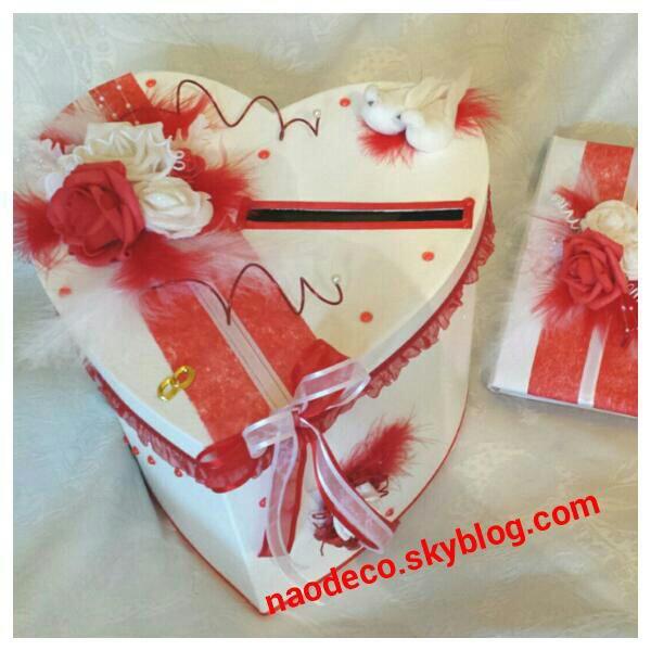 urne coeur blanche et rouge la copie n 39 est pas un art juste le fruit. Black Bedroom Furniture Sets. Home Design Ideas