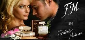 Les parfums et cosm�tiques de F�d�rico Mahora. Fm Group France.